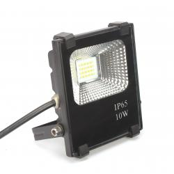 Proyector 10W SMD 3030 PROFESIONAL - REGULABLE TRIAC