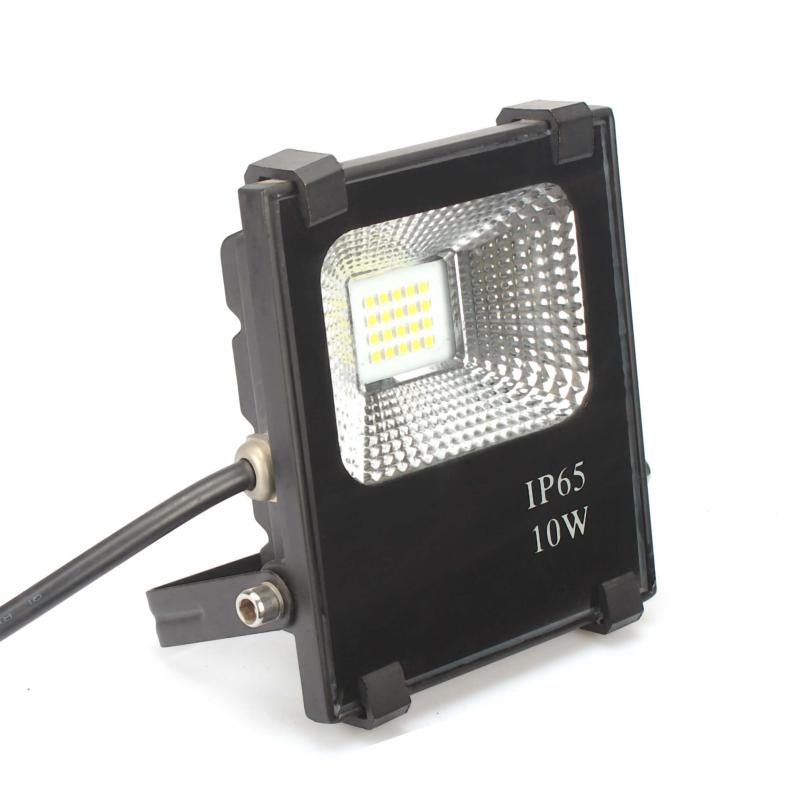 Foco Proyector LED 10W SMD 3030 PROFESIONAL - Imagen 1