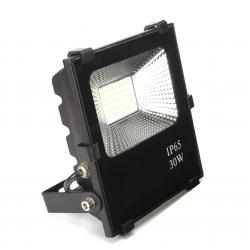 Proyector 30W SMD 3030 PROFESIONAL - REGULABLE TRIAC