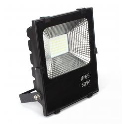 Proyector 50W SMD 3030 PROFESIONAL - REGULABLE TRIAC
