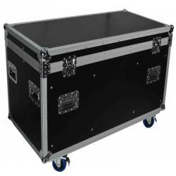 Fligtcase Caja de Transporte para la Serie RENTAL