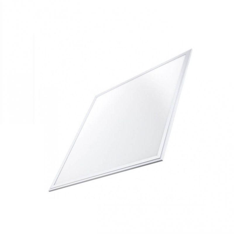 Panel LED 30x30 cm 18W Marco Blanco - Imagen 1