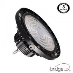 Campana LED UFO 100W Diodo Philips Luxeon 3030 2D