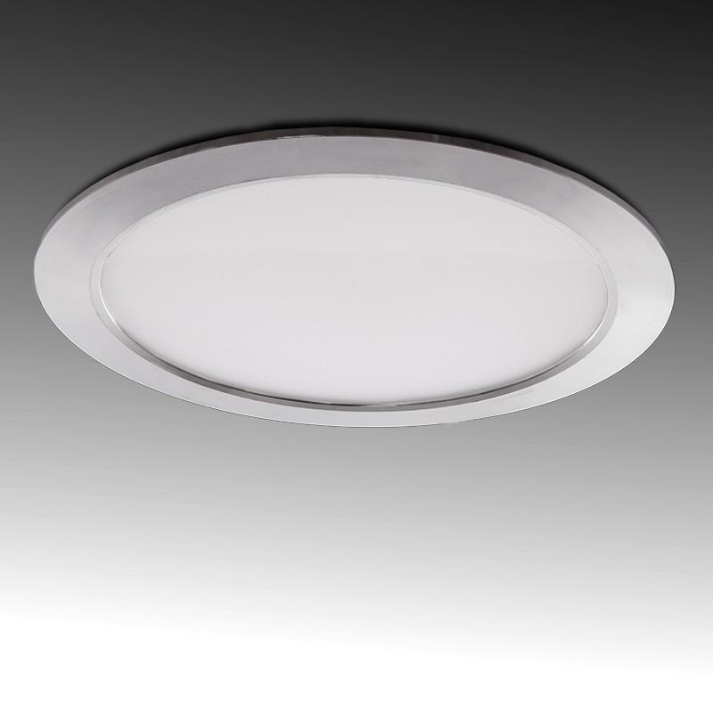 Foco Downlight  LED Circular 30W 2300-2600Lm 30.000H - Imagen 1