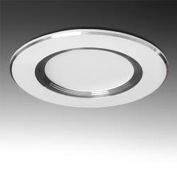 Foco Downlight  LED Ø118Mm 7W 500-560Lm 30.000H - Imagen 1