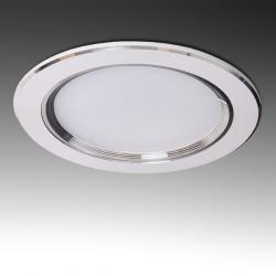 Foco Downlight  LED Ø145Mm 9W 720-800Lm 30.000H - Imagen 1