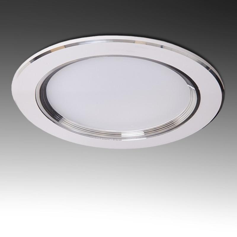 Foco Downlight  LED Ø145Mm 9W 720-800Lm 30.000H - Imagen 1