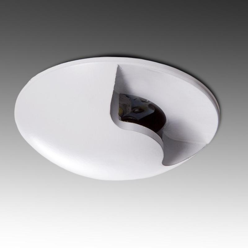 Foco Downlight  Empotrable LED Ø52Mm IP25 2W 30.000H Nova Circular - Imagen 1