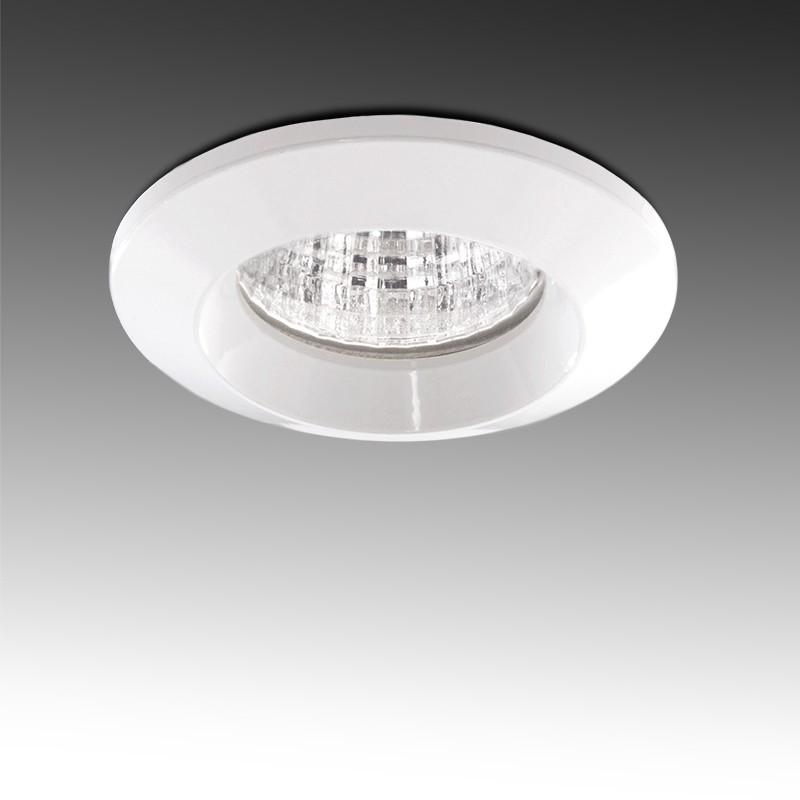 Luz Empotrable LED Ø36Mm 2W 30.000H Ayla Circular - Imagen 1