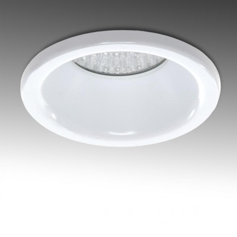 Luz Empotrable LED Ø36Mm 2W 30.000H Angela Circular - Imagen 1