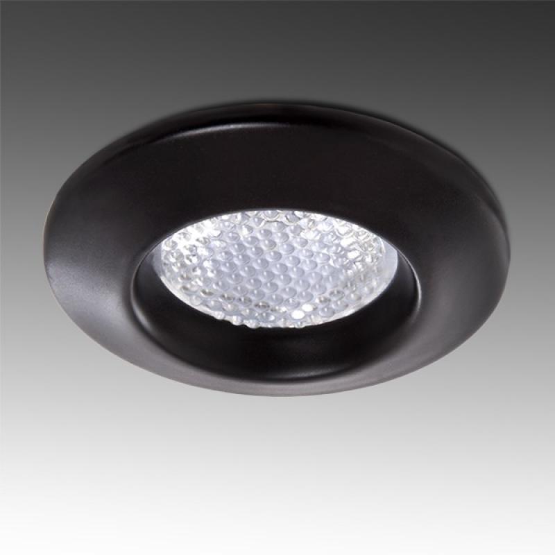 Luz Empotrable LED Ø36Mm 2W 30.000H Rosalie Circular - Imagen 1