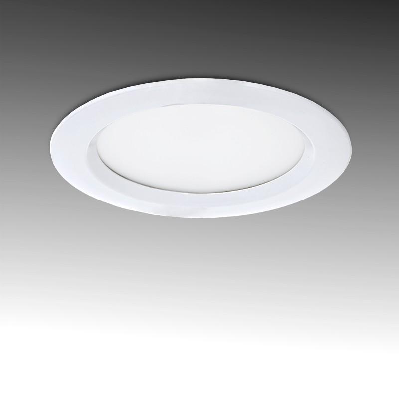 Foco Downlight  LED IP65 Baños Y Cocinas Ø108Mm 15W 1350Lm 30.000H - Imagen 1