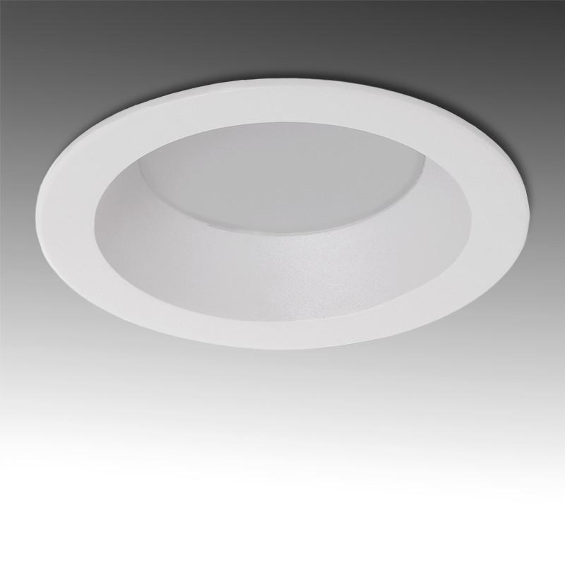 Foco Downlight  Circular LED Anti-Deslumbrante 7W 700Lm 30.000H - Imagen 1