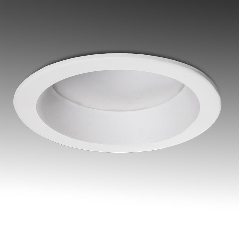 Foco Downlight  Circular LED Anti-Deslumbrante 15W 1500Lm 30.000H - Imagen 1