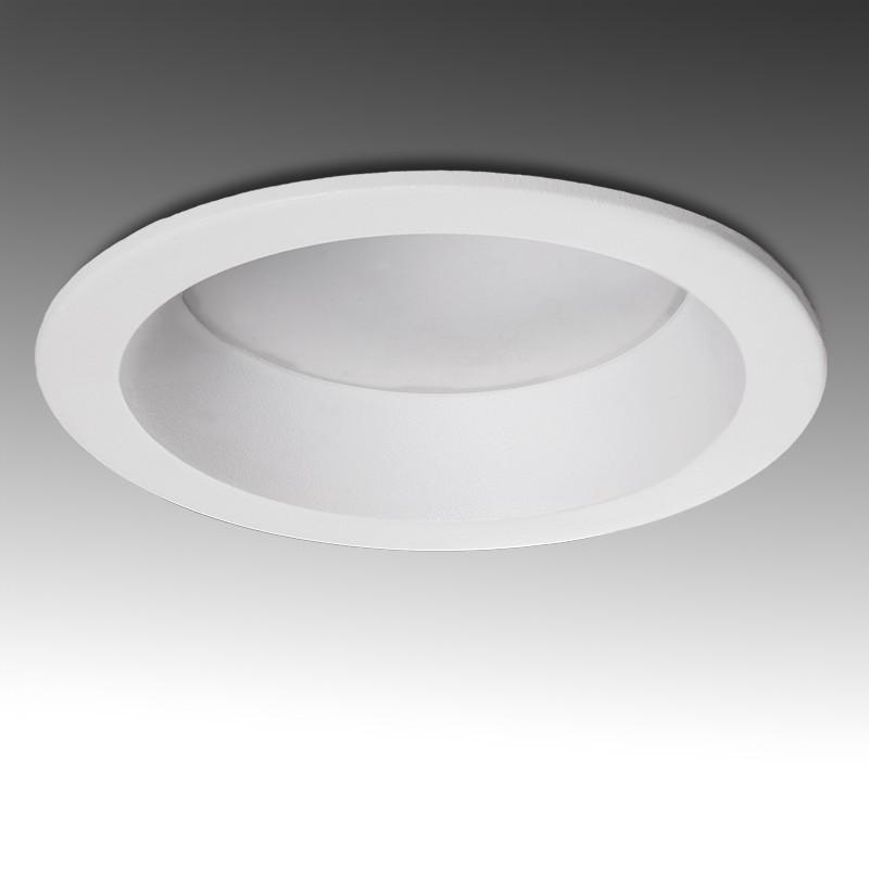 Foco Downlight  Circular LED Anti-Deslumbrante 18W 1800Lm 30.000H - Imagen 1