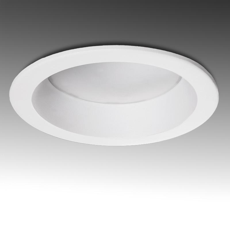 Foco Downlight  Circular LED Anti-Deslumbrante 24W 2400Lm 30.000H - Imagen 1