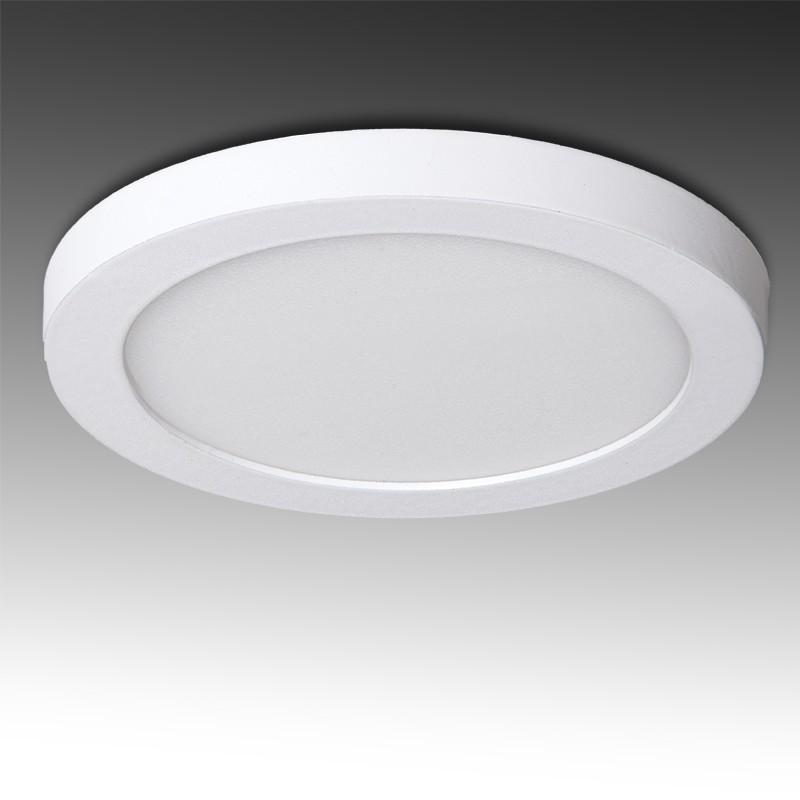 Foco Downlight  LED Marco Estrecho 6W 360Lm 30.000H - Imagen 1