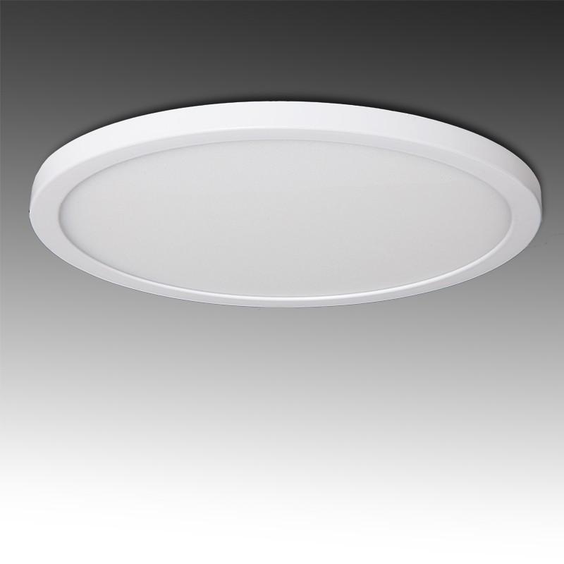 Foco Downlight  LED Marco Estrecho 12W 840Lm 30.000H - Imagen 1