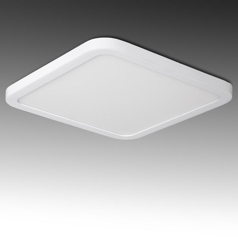 Foco Downlight  LED Marco Estrecho 18W 1350Lm 30.000H - Imagen 1