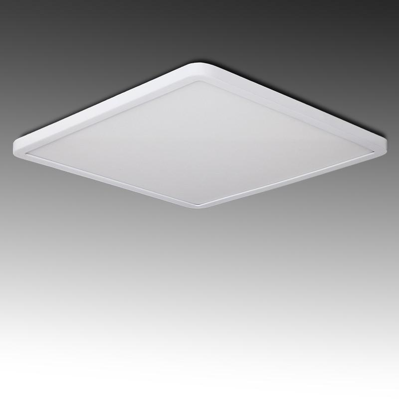 Foco Downlight LED Marco Estrecho 24W 1800Lm 30.000H - Imagen 1