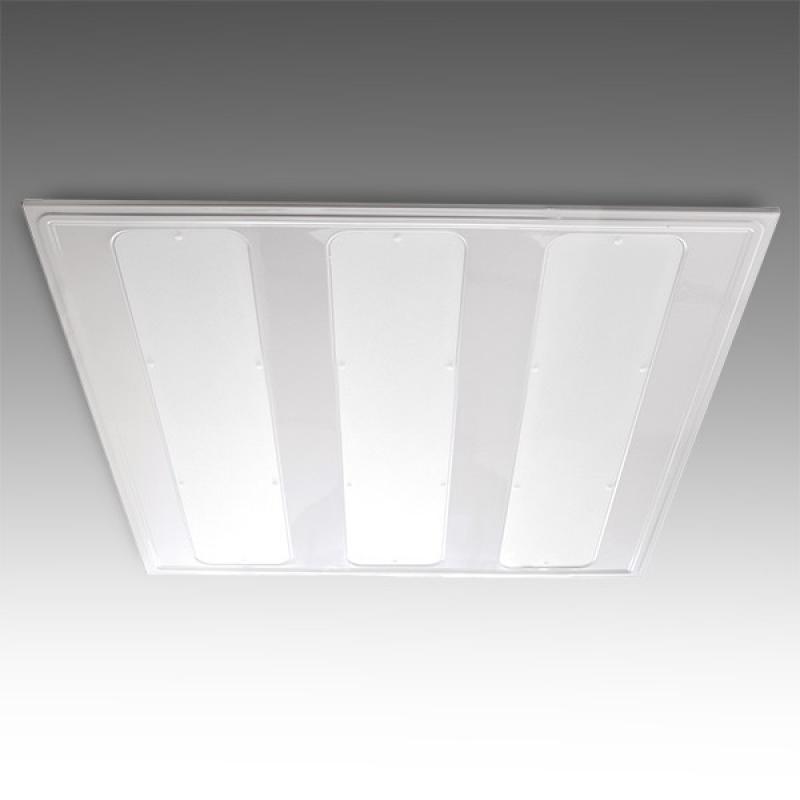 Luminaria LED Empotrar 600Mm 30W 2400Lm 30.000H - Imagen 1