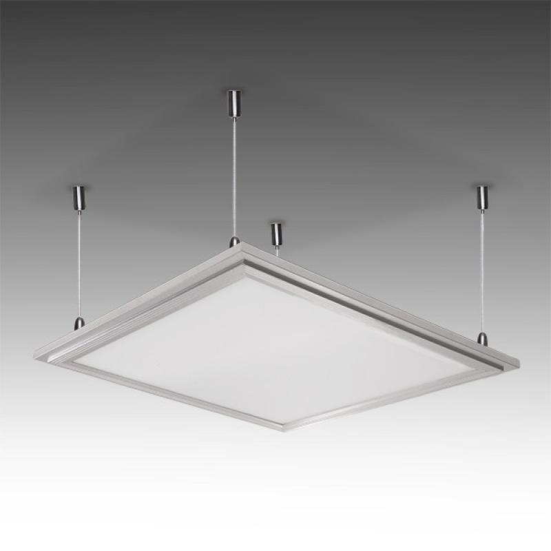 Panel LED Ecoline 300 x300X12Mm 12W 1000Lm 30.000H - Imagen 1