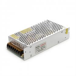 Transformador LED 200W 24VDC 6,5A IP25 - Imagen 1