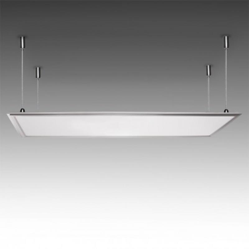 Panel LED Ecoline 1195X595X12Mm 72W 7900Lm 30.000H - Imagen 1
