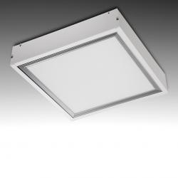 Marco Instalación Superficie Panel LED 300 x300Mm - Imagen 1