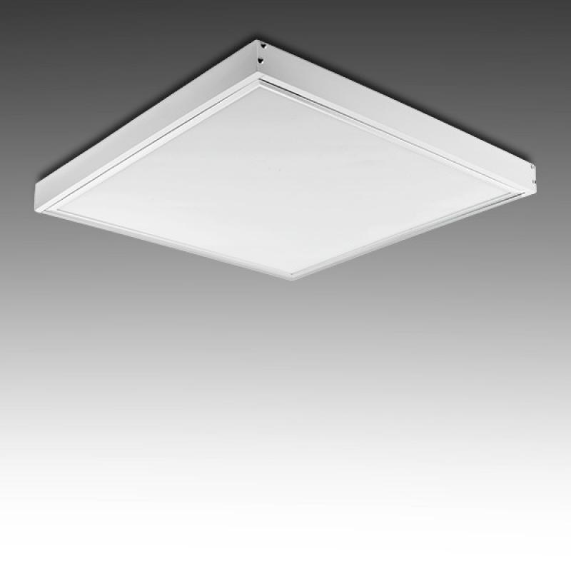 Marco Instalación Superficie Panel LED 600X600Mm - Imagen 1