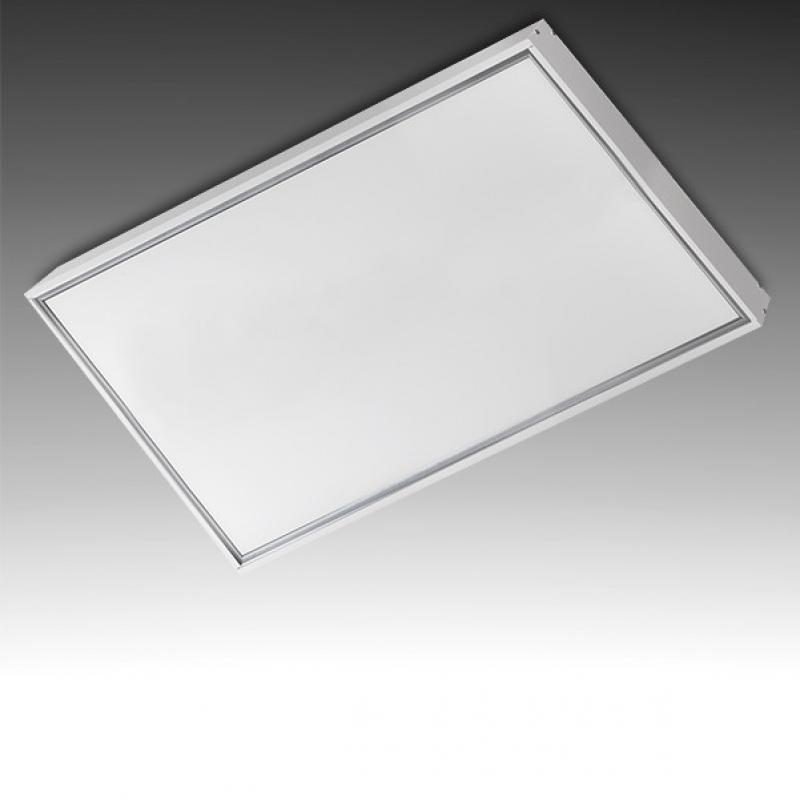 Marco Instalación Superficie Panel LED 1200X600M - Imagen 1