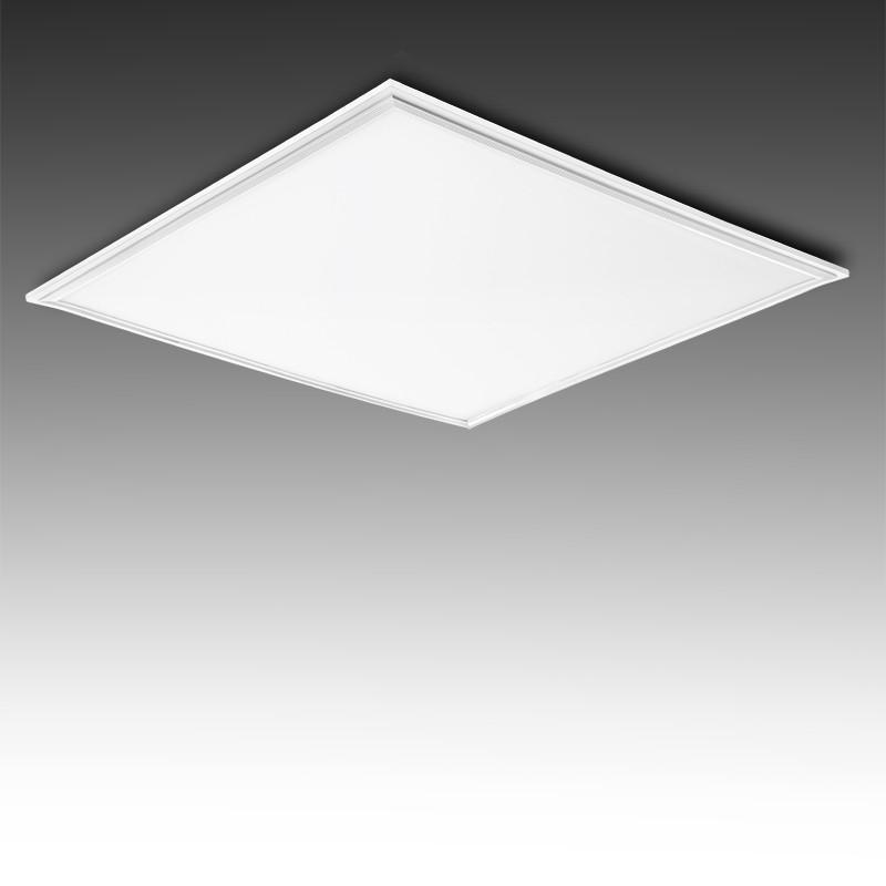 Panel LED 595X595X10Mm 48W 4800Lm 30.000H - Imagen 1