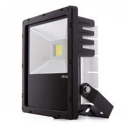 Foco Proyector Led Exterior PRO 50W 3800Lm