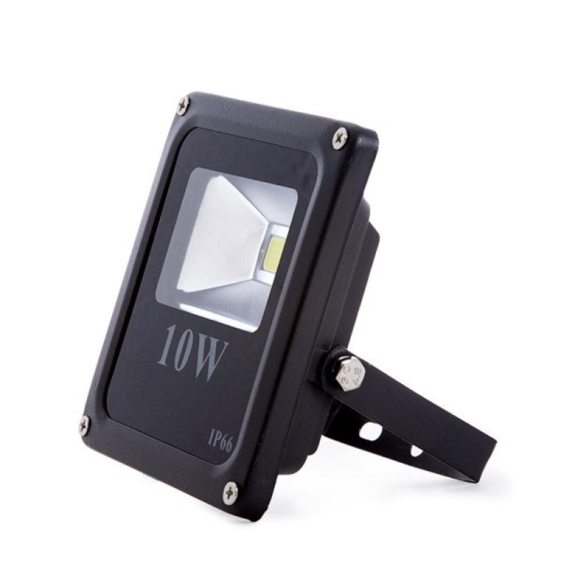 Foco Proyector LED IP65 10W 700Lm 30.000H Ecoline - Imagen 1