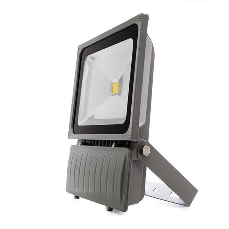 Foco Proyector LED IP65 70W 6000Lm 12-24VDC - Imagen 1