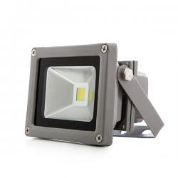 Foco Proyector LED IP65 10W 850Lm 12-24VDC