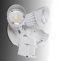 Foco LED Detector Movimiento 30W 2250Lm 50.000H