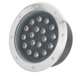 Foco LED IP67 Empotrar 18W 1710Lm 30.000H Ryleigh - Imagen 1