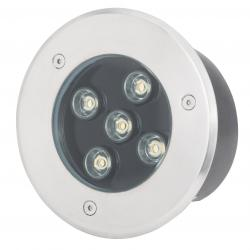 Foco LED IP67 Empotrar 5W 475Lm 30.000H Molly