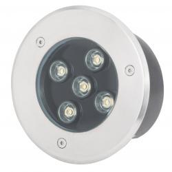 Foco LED IP67 Empotrar 5W 475Lm 30.000H Molly - Imagen 1