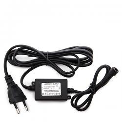 Driver IP67 3W 90-264VAC/12VDC Conector Hembra