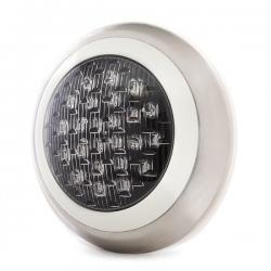 Foco de Piscina Led Montaje Superficie Ø300Mm 24W Blanco Natural