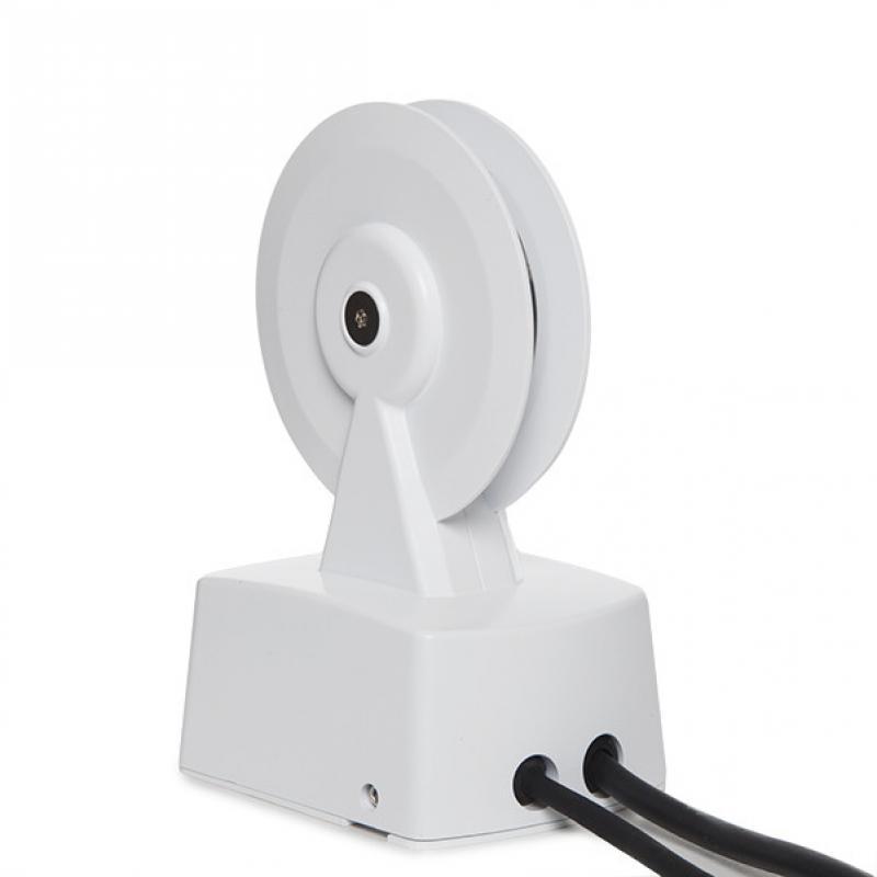 Perfilador Ventanas/Huecos 360º RGB 3X5W Cree IP65 Montaje Superficie Control DMX - Imagen 1