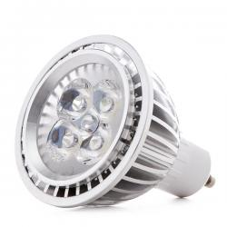 Bombilla Led PAR20 Ø60Mm GU10 7W 660Lm 30.000H