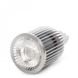 Bombilla LED COB GU  9W 810Lm 5,3 MR16
