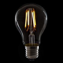 Bombilla Filamento LED E27 4W 380Lm 30.000H - Imagen 1