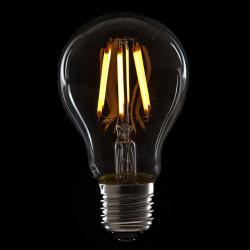 Bombilla Filamento LED Dimable E27 6W 560Lm 30.000H