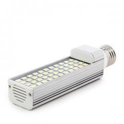 Bombilla Led E27 40 LEDs SMD5050 8W 680Lm 30.000H
