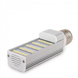 Bombilla Led E27 25 LEDs SMD5050 5W 420Lm 30.000H