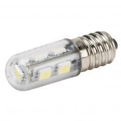 Bombilla Led E14 Pebetera 48Mm Largo 1W 100Lm 30.000H